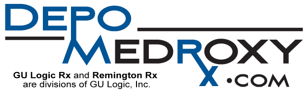 DepoMedroxy Logo